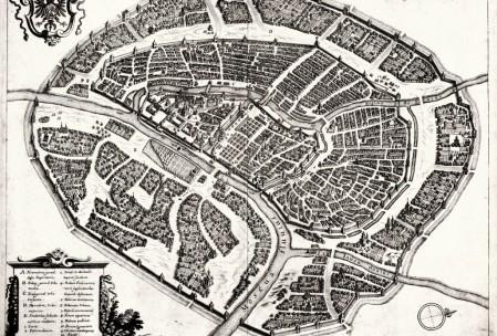 Идеи для PvP-уровней хорошо искать в картах старых крепостей и замков - тогда вся архитектура была рассчитана на жесткое PvP.