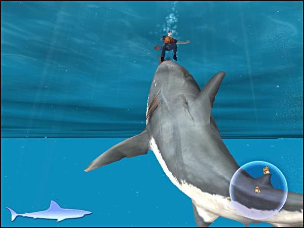 Jaws игра скачать торрент - фото 8