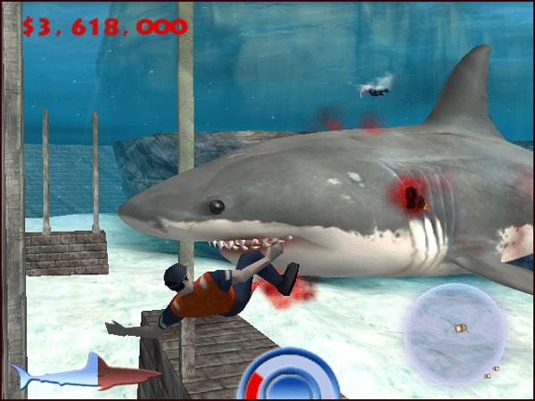 Jaws игра скачать торрент - фото 9