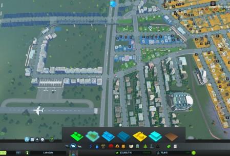 В какой-то момент дороги станут важнее, чем дома. Вот бы все мэры планеты это понимали...