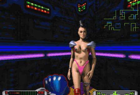 Киберпанка Уоррен Спектор нахватался еще в Cybermage.