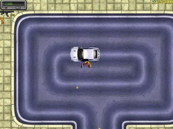 Отдельно стоящие автомобили, как правило, таят в себе миссии на кучу бонусных очков. Но они, как правило, посложнее тех, что выдают по ходу кампании. Что? Еще сложнее?!