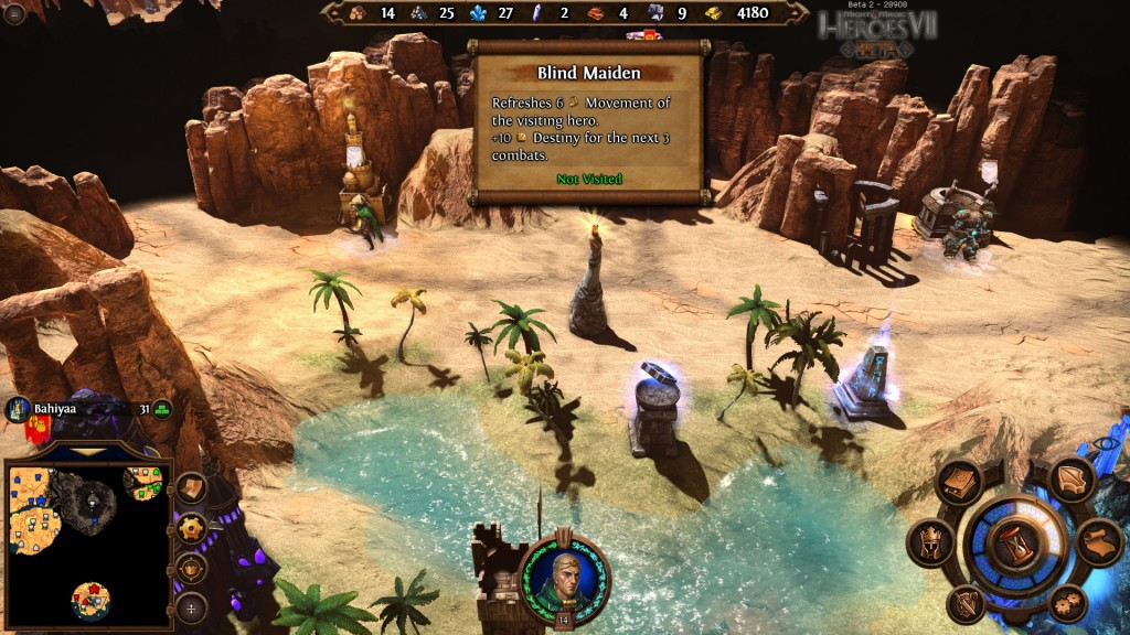 Might and Magic Heroes VII Beta2015-8-31-0-1-31