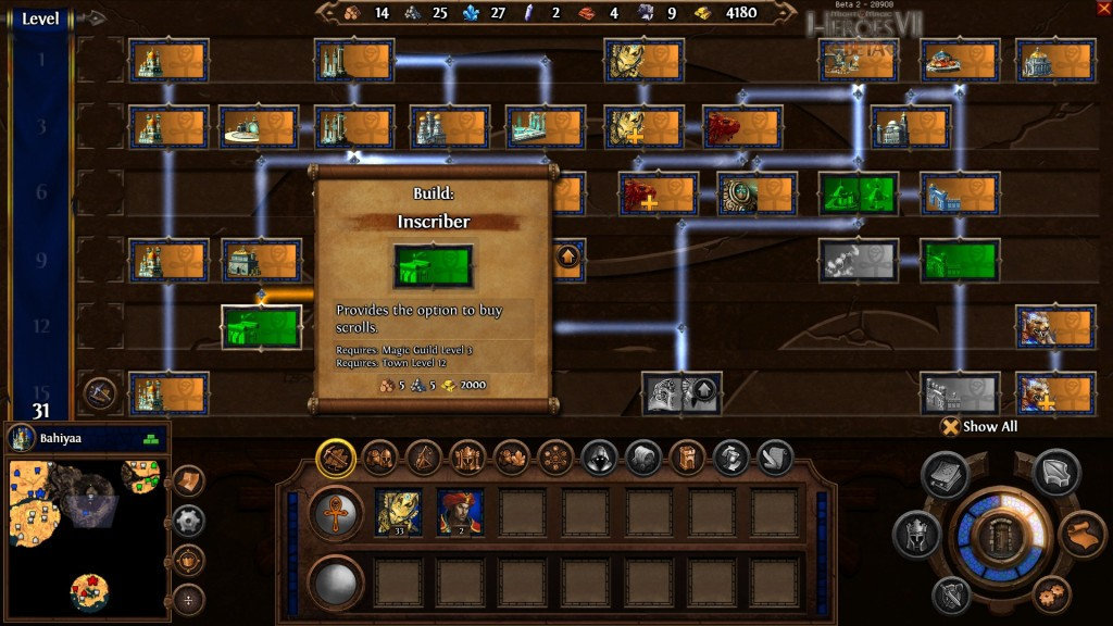 Might and Magic Heroes VII Beta2015-8-31-0-2-8