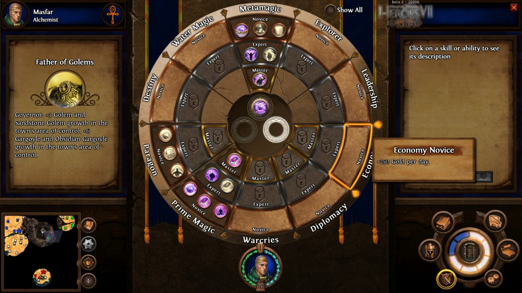 Might and Magic Heroes VII Beta2015-8-31-9-0-37