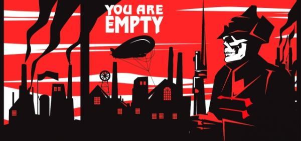 Несмотря на интересный концепт и сравнительно небольшую задержку, You Are Empty (нахватавшая наград на КРИ с 2003 по 2005) в итоге похоронила своих создателей.