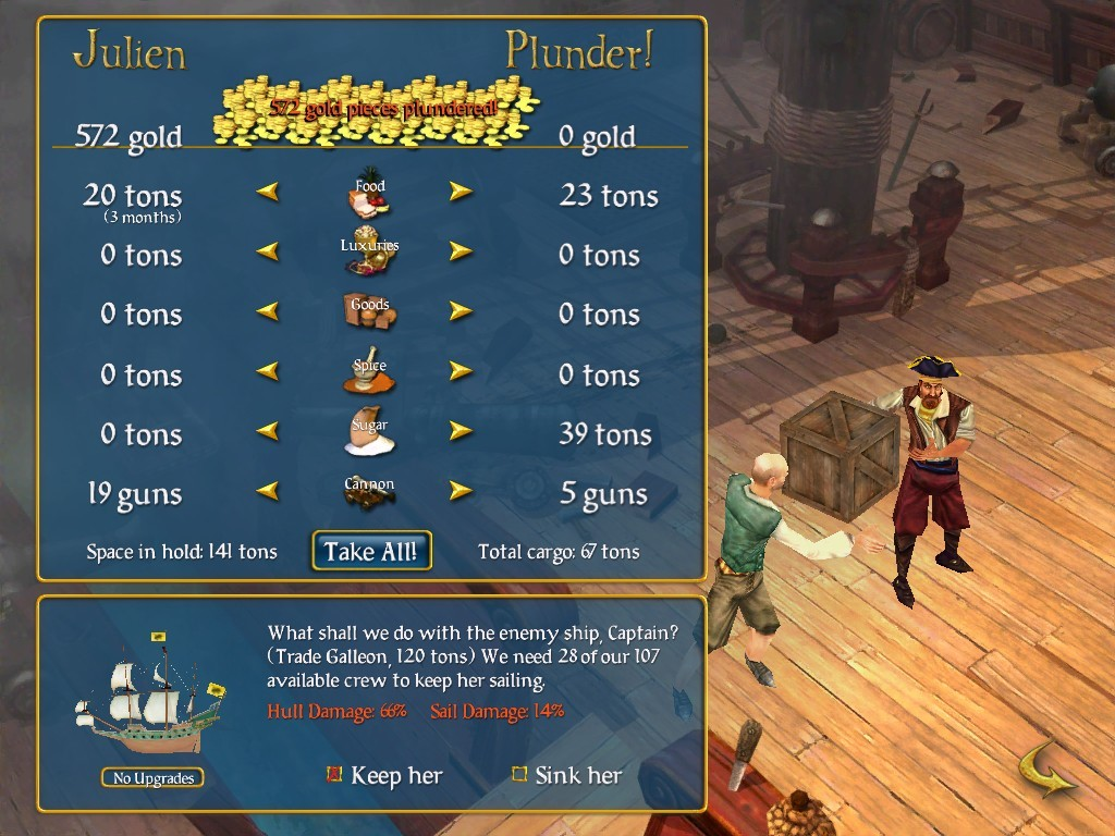 537220-sid-meier-s-pirates-live-the-life-ipad-screenshot-plundering