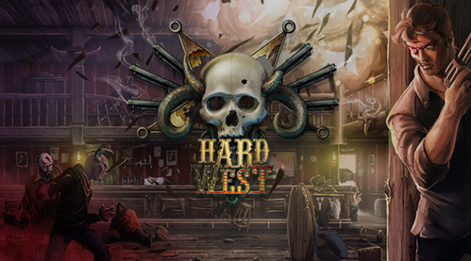 Hard west руководство