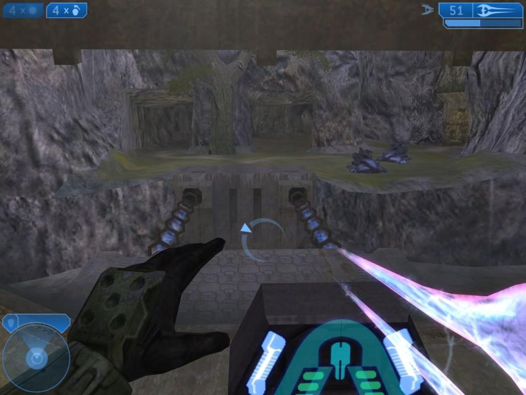 245419-halo-2-windows-screenshot-deploying-a-bridge