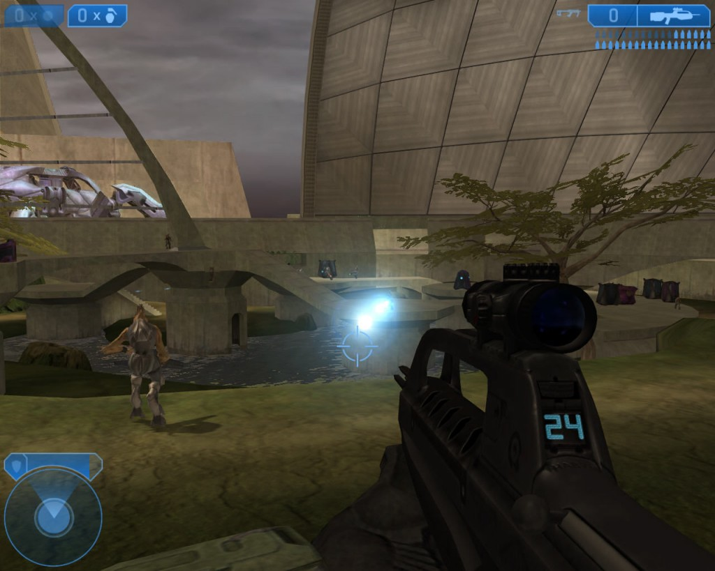 294290-halo-2-windows-screenshot-watch-out-for-enemy-fire