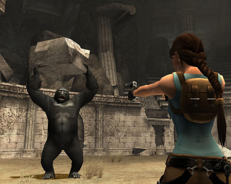Lara croft tomb raider mod anniversary hentai image