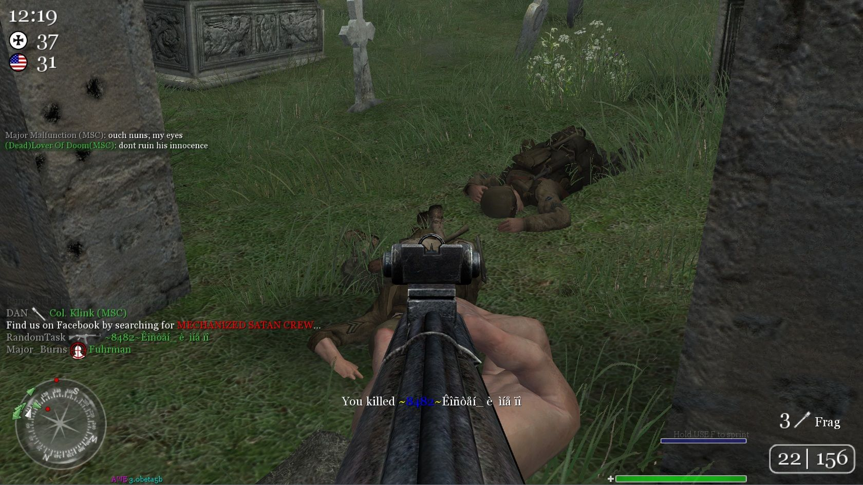 509510-call-of-duty-2-windows-screenshot-another-one-bites-the-dust