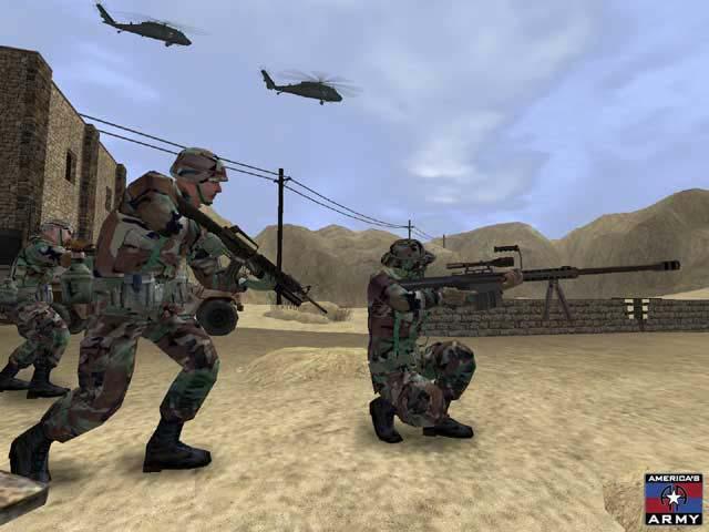 армия игра скачать - фото 3