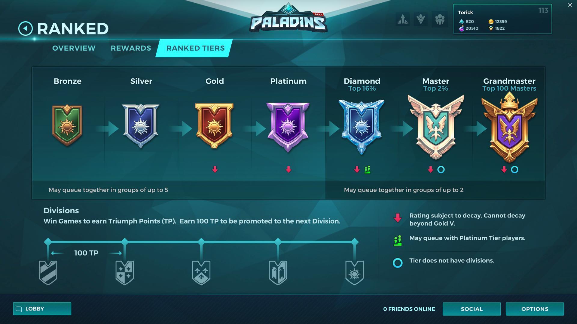 В чем разница между Overwatch и Paladins? |